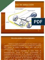 Dirección hidraulica