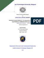 LFR Report