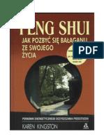 Kingston Karen - Feng Shui-Jak Pozbyc Sie Balaganu Ze Swojego Zycia