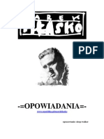 [eBook] [PL] Hlasko Marek - Opowiadania