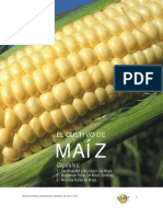 El Cultivo Del Maiz