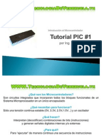 Tutorial PIC1 Introduccion +