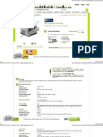 Jual HP LaserJet P3015dn - Printer Laser Mono - Harga, Spesifikasi Dan Review