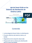 Smart Grids en Distrib-MPoveda