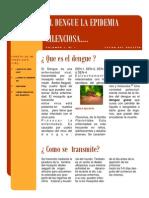 Revista Dengue