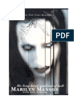 Largo y Duro Camino Fuera Del Infierno - Marilyn Manson Con Neil Strauss