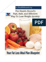 Health Hound Weight Loss