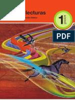 Libro de Lecturas 1° 2011-2012
