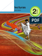 Libro de Lecturas 2° 2011-2012