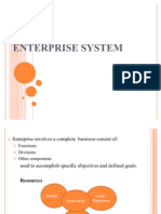 Enterprise Resource Planning module 6