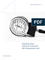 Assessing Stress Testing as a Practical Risk Management Tool_071911[1]