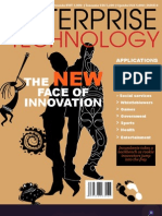 The New Face of Innovation