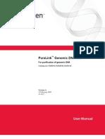 GenomicDNAisol PROTOCOL