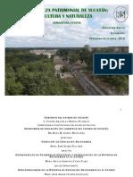 Yucatan La Riqueza Patrimonial