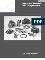 Hydraulic Flanges and Components