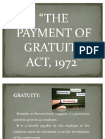 Grauity Act