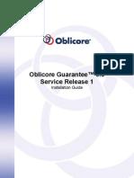 Oblicore Guarantee 6_3_SR1 Installation Guide