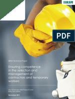 IIRSM Technical Paper Contractors Dec 2011 v03