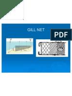 2 Gill Net PIPK