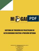 Caracteristicas Del Polietileno de Alta Densidad