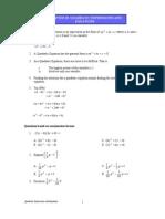 Chapter 10 I Quadratic Expressions ENRICH