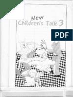 New Children's Talk 3