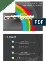 Ponencia PrismaGroup