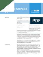 Trilon® M Granules