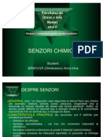 Senzori chimci