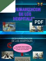 humanizacion - etica