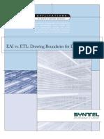 Syntel_EAI_vs_ETL