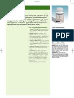 Cell Activator Nutritional Diet Vitamin Supplement Uk