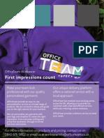 OfficeTeam Innovations Catalogue   Pens