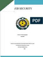 Tugas Web Security