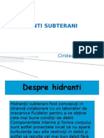 HIDRANTI SUBTERANIiii