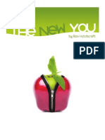 The New You by Ron Hutch Craft