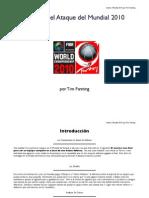 World Championships 2010 Analysis