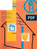 Educación y biblioteca, n.º 152 (marzo/abril, 2006)