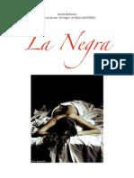 La Negra (Parodia)