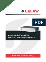 PIH-816II832II864II-SP