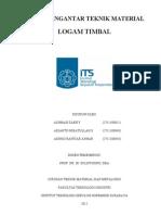 LOGAM TIMBAL