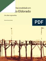 ÓRFÃO DO ELDORADO - MILTON HATOUM