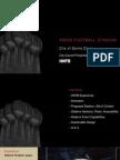49ers 20090714 Stadium Design Presentation