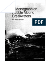A Monograph on Rubble Mound Breakwaters
