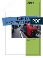 The Machine Design