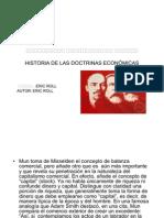 Historia de Las Doctrinas Economic As Eric Roll Tamil Parte 47