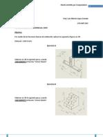 IMT Practica 2 SolidWorks