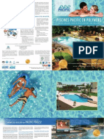 2012 Pacific Polymer FRENCH Brochure