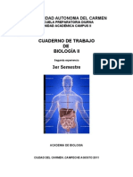 cuadernodetrabajobiologiaii2aexpagosto2011-110929073705-phpapp01