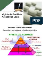 Vigilância Sanitária de Medicamentos